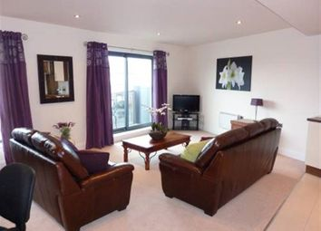Thumbnail 2 bed flat to rent in Field View, Bradbury Place, Chatsworth Road, Chesterfield, Derbyshire