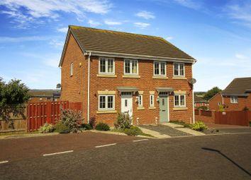 2 bed semi-detached house for sale in Wentbridge, Sunderland SR5