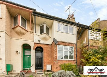 Thumbnail 2 bed terraced house for sale in Nora Gardens, Hendon