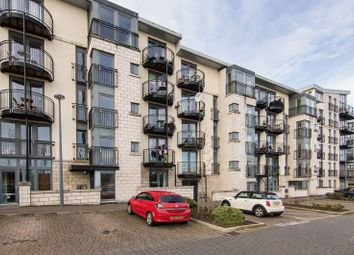 Thumbnail 2 bed flat for sale in Flat 1, 8 Colonsay Way, Granton, Edinburgh