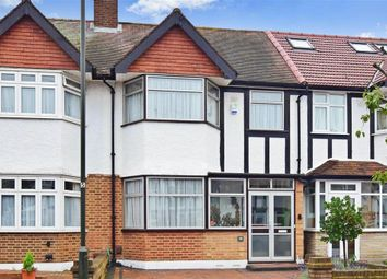Thumbnail 3 bed terraced house for sale in Hartland Way, Morden, Surrey