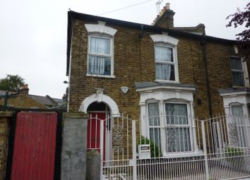 Thumbnail 4 bed end terrace house to rent in Barlborough Street, London