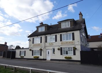 Thumbnail Hotel/guest house for sale in Hamilton Road, Hythe, Southampton