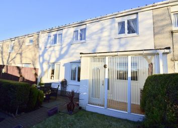 Thumbnail 3 bed terraced house for sale in Rannoch Place, Irvine