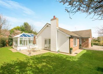 Thumbnail 3 bedroom bungalow for sale in Birtles Road, Macclesfield, Cheshire