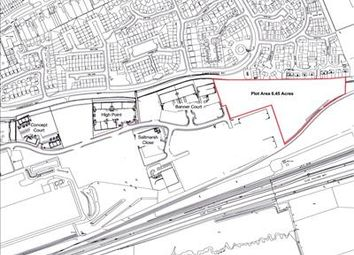 Thumbnail Land for sale in Development Land, Henry Boot Way, Priory Park, Hull