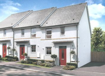 Thumbnail 3 bed terraced house for sale in Barwick, Falmouth