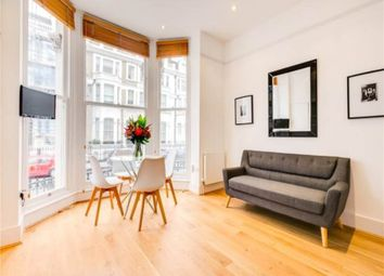 Thumbnail Studio to rent in Coleherne Road, London