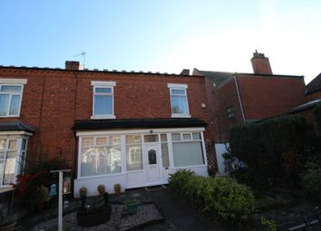 Thumbnail 2 bed property to rent in Wattis Road, Smethwick