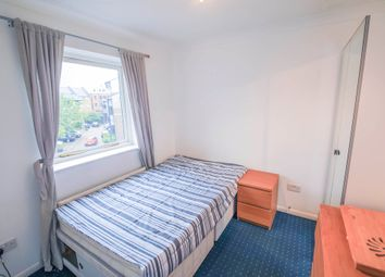 Thumbnail 1 bed flat to rent in Ironmongers Place, London