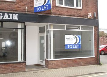 Thumbnail Retail premises to let in Berrington Street, Hereford