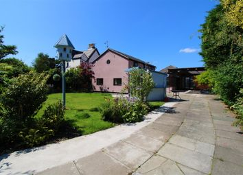 3 bed detached house for sale in Hawthorne Crescent, Formby, Liverpool L37