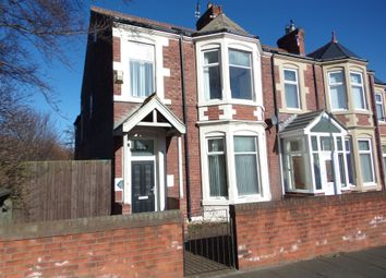 Thumbnail 4 bedroom semi-detached house for sale in Cowpen Road, Blyth
