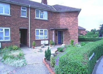 Thumbnail 1 bed flat to rent in Skellingthorpe Road, Lincoln