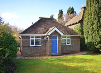 Thumbnail 2 bed detached bungalow for sale in Guildford Road, Shamley Green, Guildford