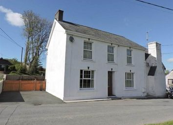 Thumbnail 4 bed property to rent in Tyr Banc, Lampeter, Ceredigion