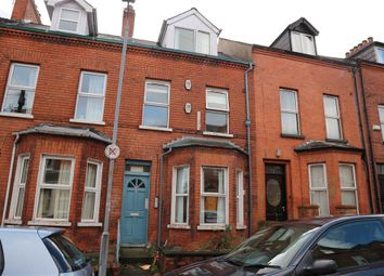 Thumbnail 8 bedroom terraced house for sale in 11, Landseer Street, Belfast