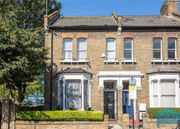 Thumbnail 4 bed end terrace house for sale in Giesbach Road, Archway, London