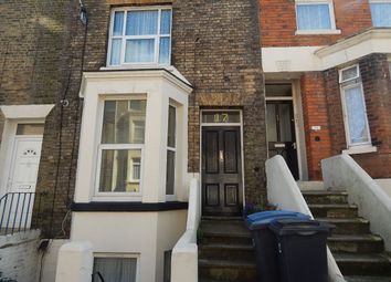 Thumbnail 1 bedroom flat to rent in Templar Street, Dover