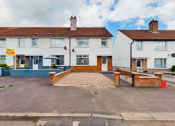 Thumbnail 3 bed terraced house for sale in Kings Road, Whiteabbey