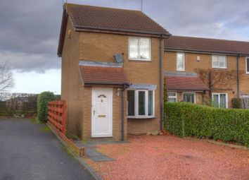 Thumbnail 2 bed property to rent in Hazelmere Crescent, Cramlington