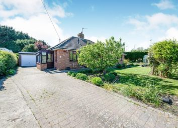 Thumbnail 4 bed bungalow for sale in Mill Mead, Ringmer, Lewes, East Sussex