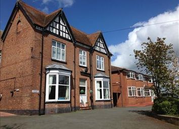 Thumbnail Commercial property for sale in The Legrand Nursing Home, Tilstock, Whitchurch