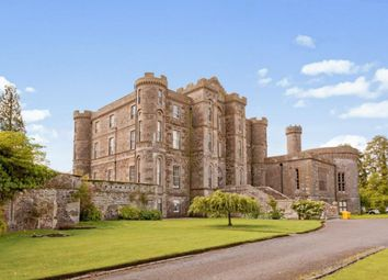 Thumbnail 1 bed flat for sale in Glencarse, Perth