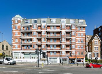 Thumbnail 5 bedroom flat for sale in Finchley Road, West Hampstead