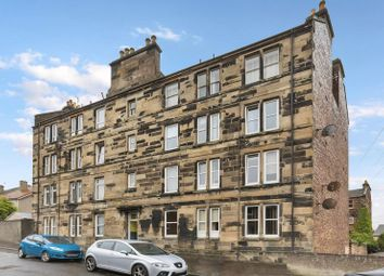 Thumbnail 1 bed flat for sale in Roman Road, Inverkeithing