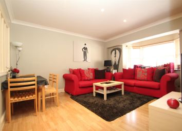 Thumbnail 2 bed property to rent in Regents Plaza, Kilburn High Road, London