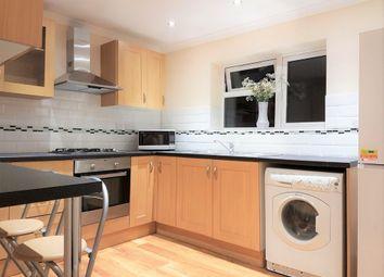 Thumbnail 2 bedroom maisonette to rent in Cotlandswick, London Colney, St.Albans
