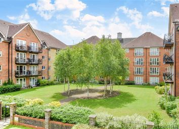 Thumbnail 3 bed flat for sale in Coopers Court, Ware, Hertfordshire