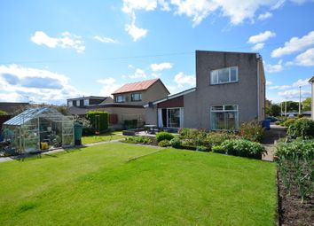 Thumbnail 3 bed detached house for sale in 12, Cheviot Place, Grangemouth, Falkirk