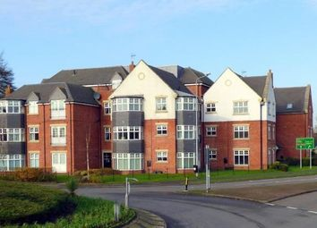 2 bed flat for sale in Roebuck Close, Uttoxeter ST14