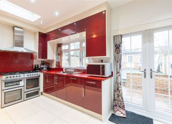 4 bed terraced house for sale in Westway, London W12