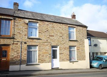 Thumbnail 3 bed property for sale in Fore Street, Camelford