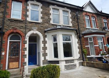 Thumbnail 3 bed property to rent in Park View, Freeholdland Road, Pontnewynydd