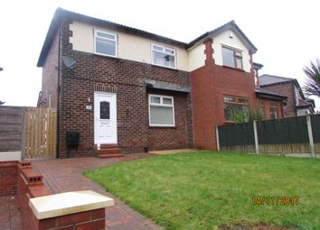Thumbnail 3 bed semi-detached house to rent in The Broadway, Bredbury