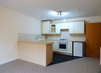 Thumbnail 1 bed flat to rent in Royal Court, Henry Street, Lancaster