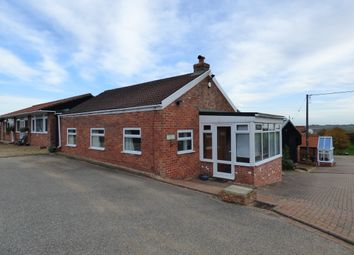 Thumbnail 1 bed barn conversion to rent in Belchford, Horncastle
