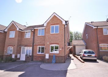 3 bed end terrace house for sale in Timor Close, Whiteley PO15