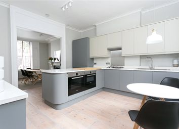 Thumbnail 1 bed flat to rent in Barnsbury Street, Barnsbury