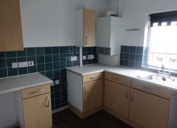 Thumbnail 2 bed flat to rent in Park Road, Batley