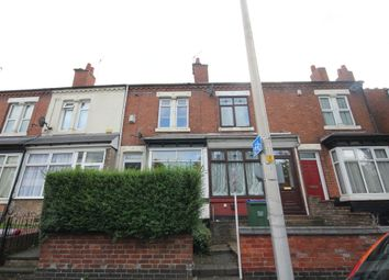 Thumbnail 2 bed terraced house to rent in Thimblemill Road, Smethwick