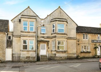 Thumbnail 3 bed terraced house for sale in Kington St. Michael, Wiltshire