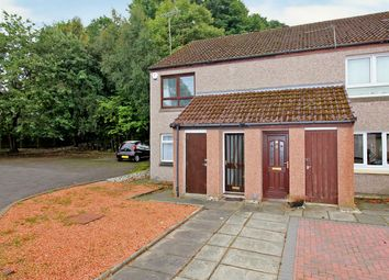 Thumbnail 1 bed flat for sale in Rosebank Avenue, Falkirk
