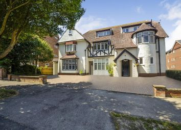 Thumbnail 2 bed flat for sale in Sutherland Avenue, Bexhill On Sea