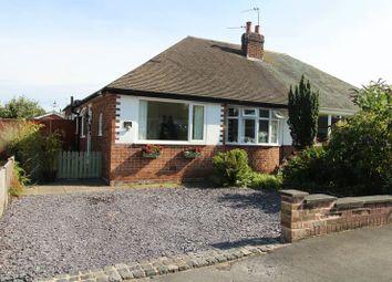Thumbnail 3 bedroom semi-detached bungalow for sale in Hillcrest Drive, Tarleton, Preston