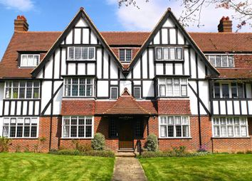 Thumbnail 2 bed flat for sale in Inverness Court, Queens Drive, London